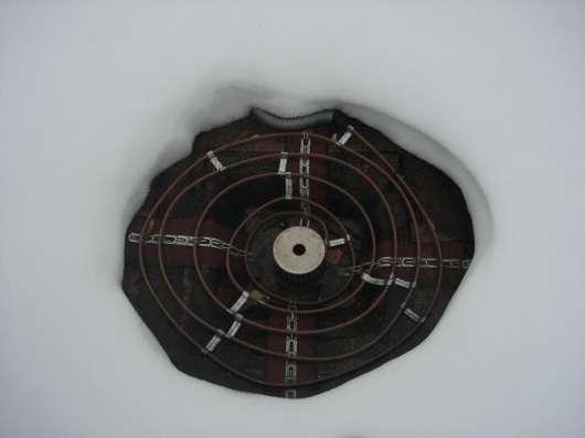 Обогрев водоприемных воронок, водосточных систем. в Перми Фото 1