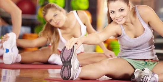 Легкий фитнес для полных людей в Пензе Фото 1