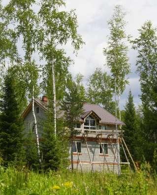Участки в окружении нетронутой природы. в Екатеринбурге Фото 3