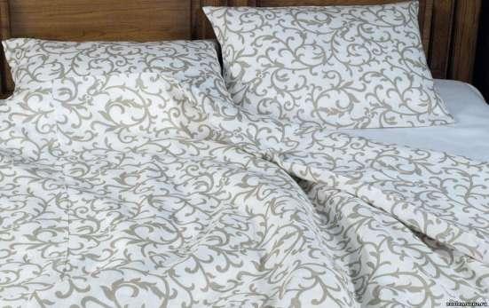 Льняное постельное и столовое белье из Белоруссии в Санкт-Петербурге Фото 1
