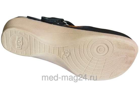 Обувь женская,ортопедическая,медицинская,сабо LEON - PU -195