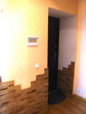 1-ком.центр Ялты, 29 м2, евроремонт, мебель, техника, камин. в г. Ялта Фото 5