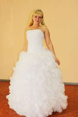 свадебные платья в Омске Фото 2