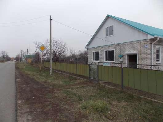 Продаю новый дом. В центре станицы Крыловской в Краснодаре Фото 2