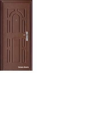 Дверь металлическая с доставкой