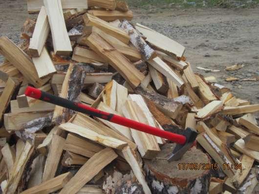 дрова березовые  и сосновые (горбыль),уголь