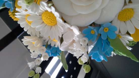 Продается цветочная композиция в Пензе Фото 2