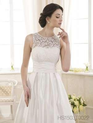 Новое свадебное платье в г. Нахабино Фото 1