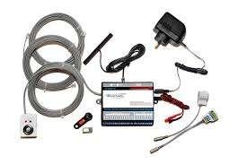 Сотовая система контроля и управления отоплением Кситал GSM