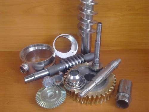 Каталог запасных частей для пельменных аппаратов модели JGL в Омске Фото 1