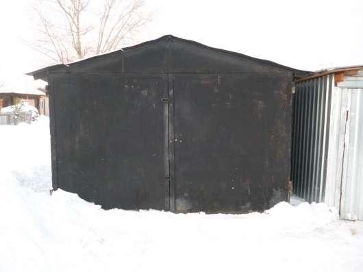 Продаётся гараж в Серове Фото 2