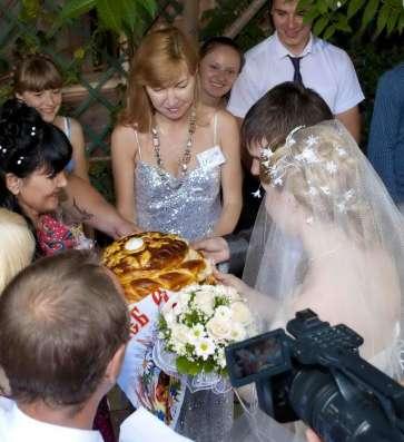 Ведущая (тамада), музыка на свадьбу в Краснодаре Фото 3