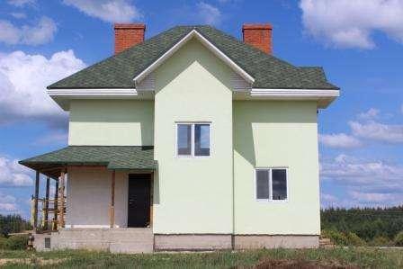 Строительство домов и коттеджей в Рязани Фото 4