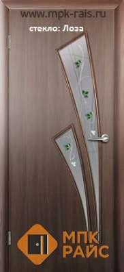 Скидка до 20% на межкомнатные двери