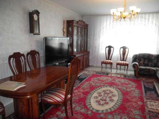 Продаю 4х комнатную на ул. Ново-Ямская, 70 в Владимире Фото 2