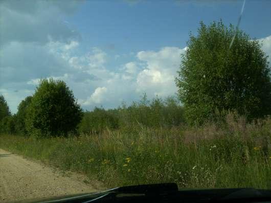 участок с домои в Москве Фото 2
