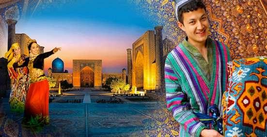Туристические услуги по Узбекистану в г. Самарканд Фото 1