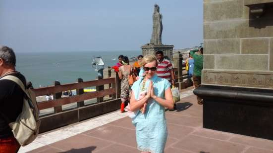 Йога-Аюрведа тур в Индию