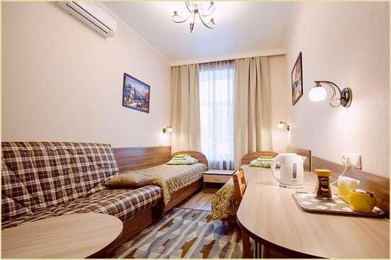 К вашим услугам новый мини-отель «На Маросейке»