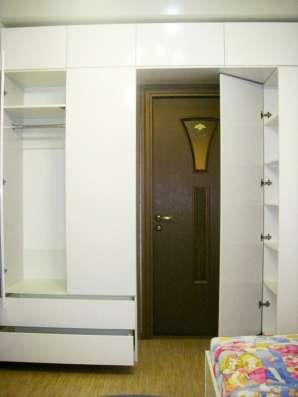 Шкаф-купе и другая корпусная мебель в Екатеринбурге Фото 2