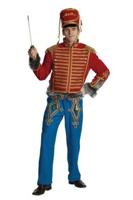 Прокат карнавальных и маскарадных костюмов в Перми Фото 3