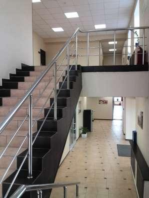 Офисное помещение в аренду 106.5 кв. м