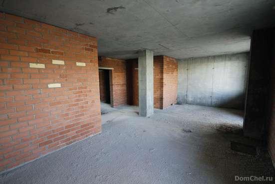 Продам квартиру в строящемся доме из кирпича