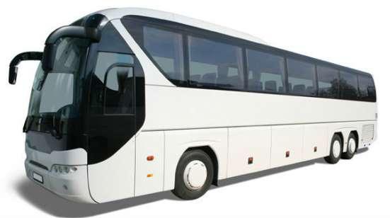 Москва -Ереван автобус