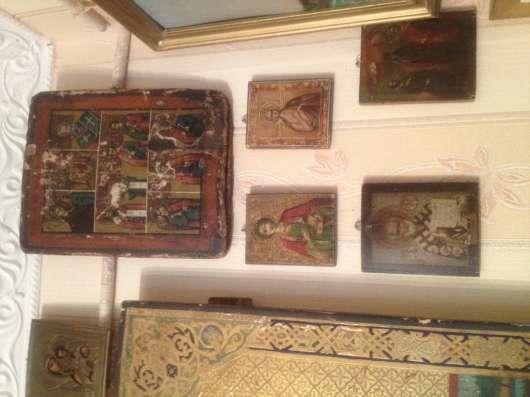 продам коллекцию икон в Белгороде Фото 1