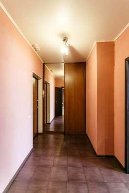 1-комнатные апартаменты в Тюмени Фото 5
