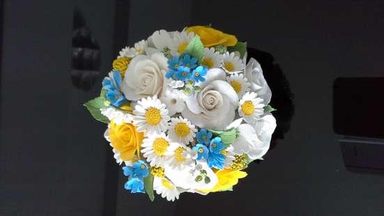 Продается цветочная композиция