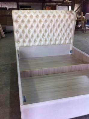Производства мягкий мебели Под заказ в Москве Фото 2