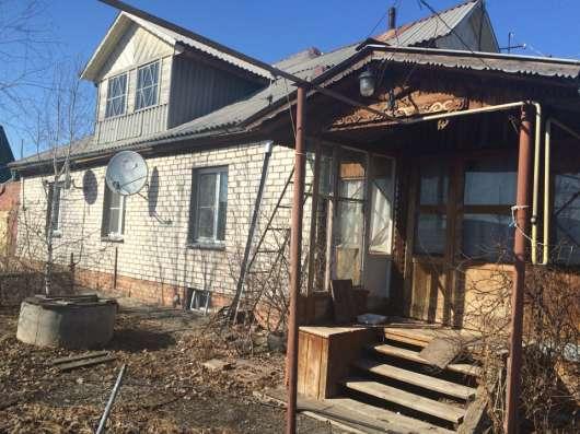 Продам дом в селе Хомутинино.Увельский р-н.70 км от Челябинс в Челябинске Фото 2