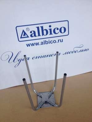 Табуретка усиленная Albico