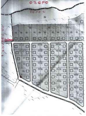Продам земельные участки в пос. Кисегачинский. Улица Кленова в Челябинске Фото 1