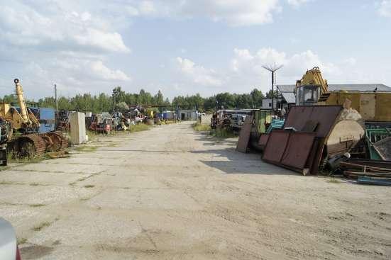 Продам Имущественный комплекс в г. Петушки в Москве Фото 2