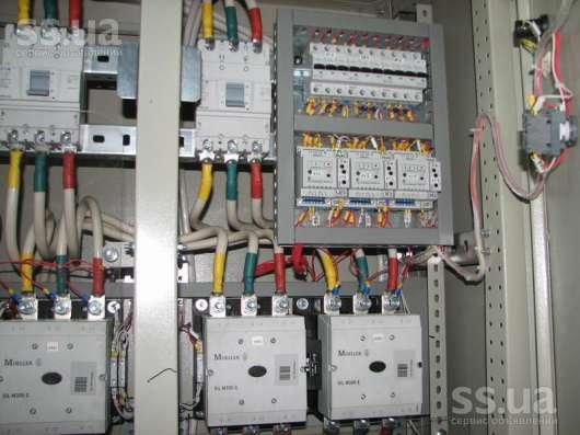 Электрика качественно и не дорого