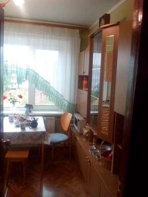 Продается 2-х комнатная квартира поселок Сосновый