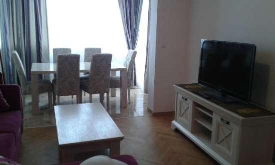 Квартира с видом на море в центре г.Бар