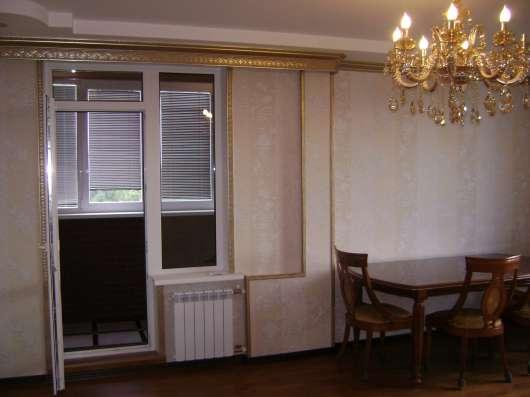Ремонт и отделка квартир, офисов, коттеджей в Новосибирске Фото 5