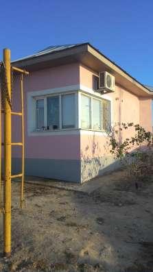 Продам жилой дом 120м. кв в пос. Сайн Шапагатов(Тельман)