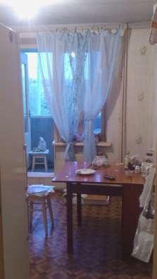 В Кропоткине в МКР-1 3-комнатная квартира 61,8 кв.м. 2\5 в в Краснодаре Фото 4