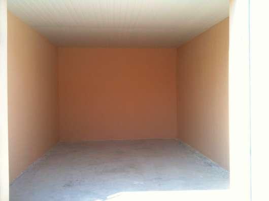 продам гараж ГКА Береза