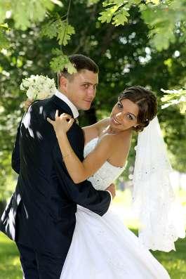 Фото и видео съемка на праздники, свадьбу.