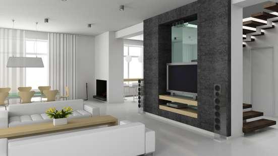 Ремонт квартир под ключ и частично