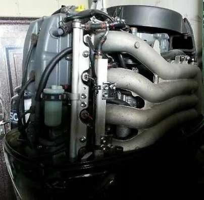 Продам отличный лодочный мотор SUZUKI DF90, нога X (635 мм) в Владивостоке Фото 2