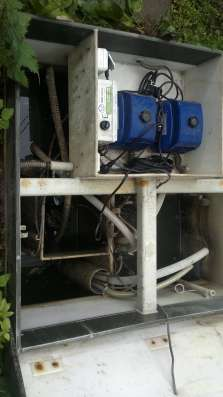 Автономная канализация Топас. Очистка и ремонт.