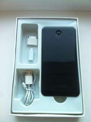 Аккумуляторный блок для iPhone и гаджетов