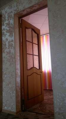 Входные и межкомнатные двери с гарантией в Новосибирске Фото 3