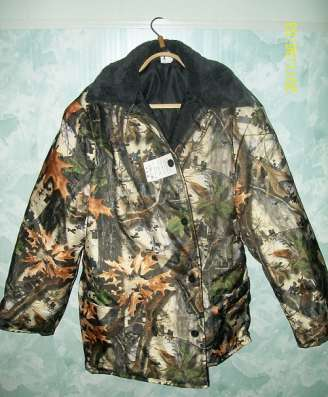 Распродажа Куртка рабочая зимняя на синтепоне. в Кинешме Фото 4